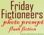 Friday Fictioneers Logo