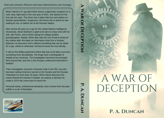 A War of Deception M